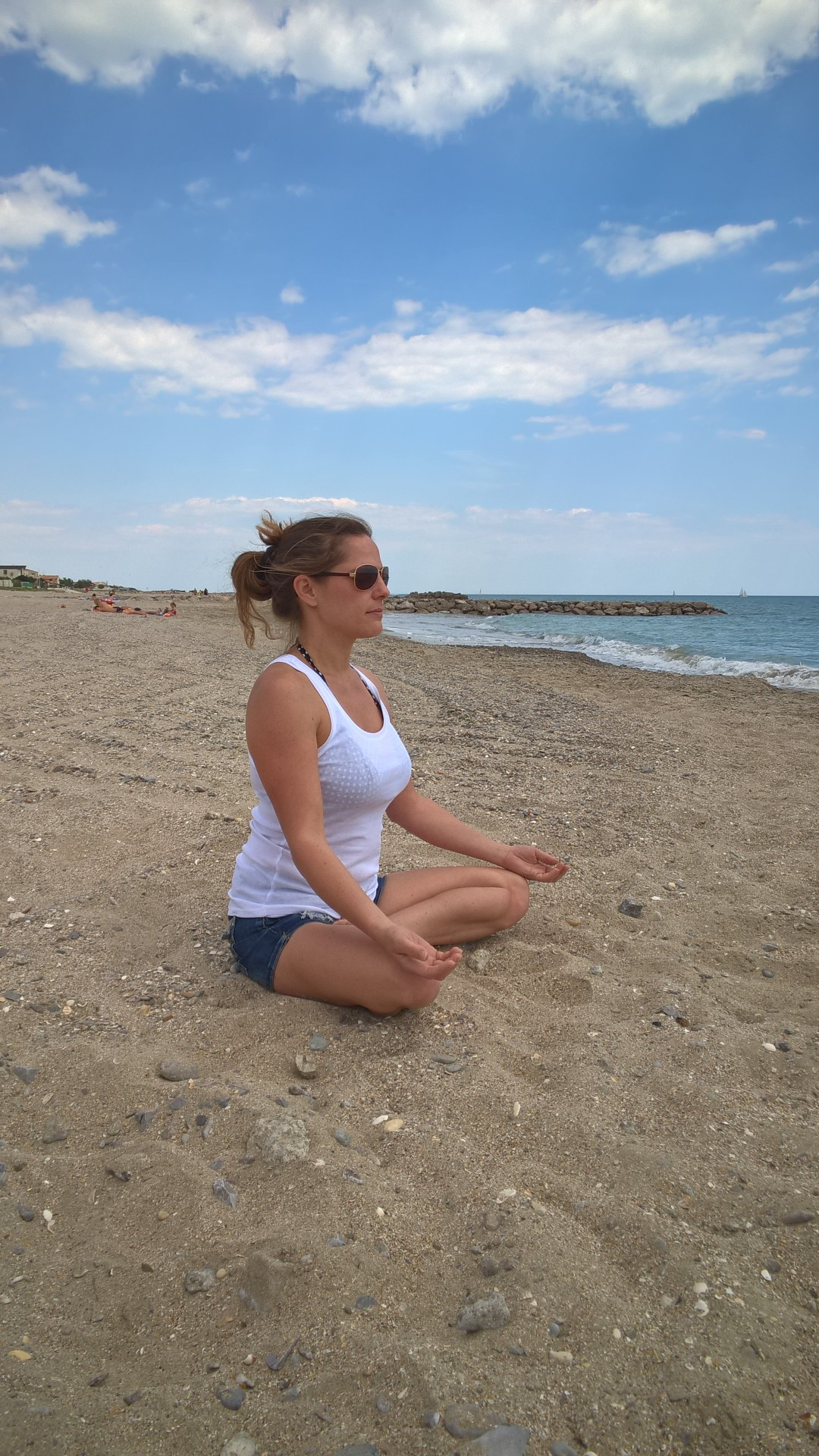 Celine bruchet yoga